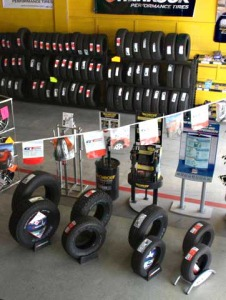 Tire Center in Lake Havasu City