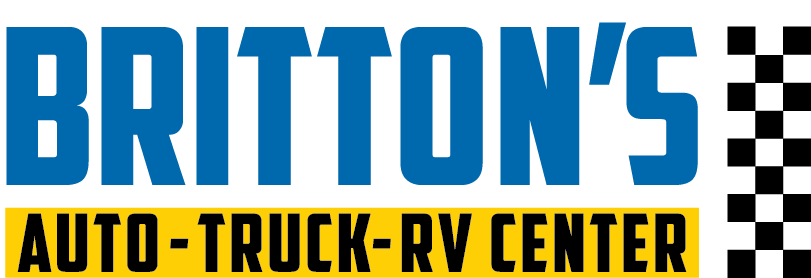 Britton's Auto, Truck, RV Center