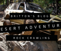 Want to know more about rock crawling?